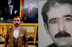 Araştırmacı Yazar İsmail Karadağ'dan Babalar Günü Mesajı