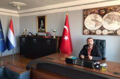 İsmail Karadağ'dan Devasa Tatil Projesi